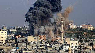 Премьер Израиля и руководство ХАМАС: кому выгодно новое обострение на Ближн ...