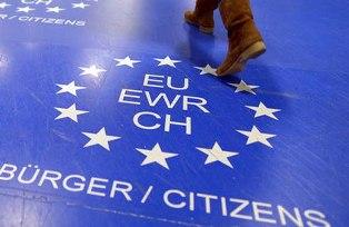 Кто тормозит безвизовый режим в ЕС для украинцев