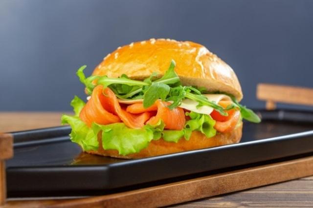 Бургеры и полезное питание: есть ли место для компромисса?