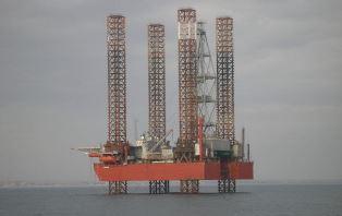 Россия начала незаконные буровые работы на украинском морском шельфе
