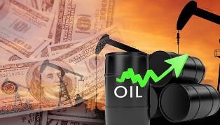 Названа основная причина резкого снижения цены нефти Brent