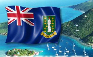 Украинский бизнес потерял оффшоры на Британских Виргинских островах