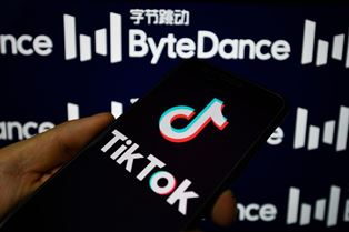 Владелец TikTok нанял блогеров для суда с властями США