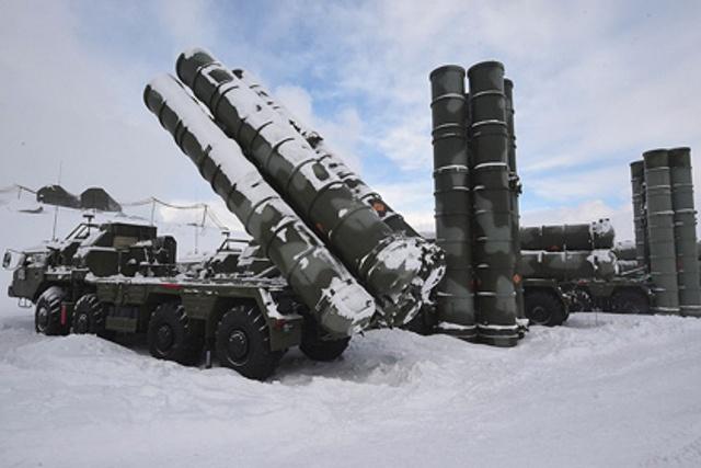 Шведские эксперты раскритиковали ракеты C-400