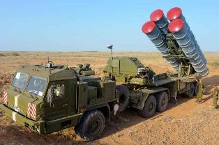 Bloomberg: США вводят санкции против Турции из-за покупки российских С-400
