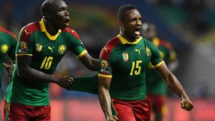 КАН-2019: легкая победа Камеруна, Гана не смогла обыграть Бенин