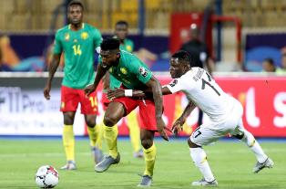 КАН-2019: ничья Ганы и Камеруна, Ангола не смогла обыграть Мавританию
