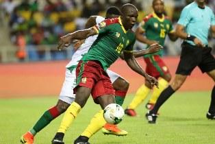 КАН-2017: Камерун побеждает и выходит в лидеры