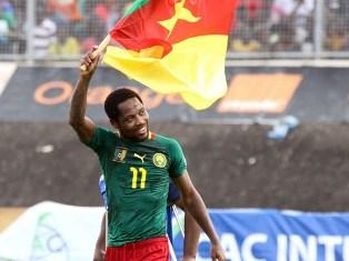 Котд-д'Ивуар и Камерун выходят на Чемпионат мира