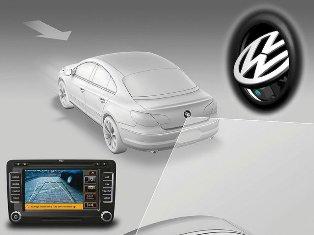 Установка камеры заднего вида обеспечивает прекрасный обзор за автомобилем