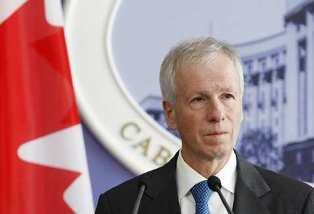 МИД Канады призывает ужесточить санкции против России