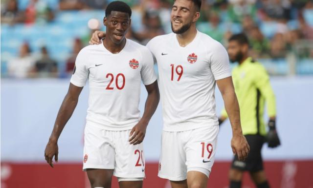 Кубок КОНКАКАФ: Мексика и Канада выходят в четвертьфинал