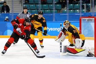 Хоккей на ОИ-2018: Россия громит Чехию, Германия продолжает удивлять