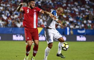 Кубок КОНКАКАФ: Канада и Коста-Рика выходят в четвертьфинал