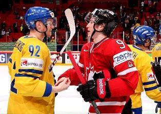 Кто выиграет Олимпиаду в хокейном турнире. Прогноз экспертов НХЛ