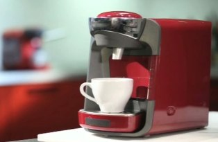Капсульная кофе-машина: быстро, чисто и дороже?