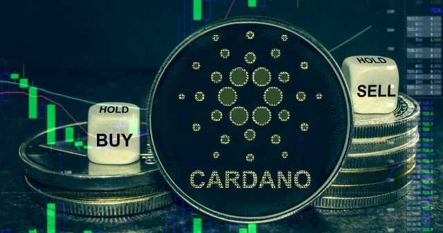 Цена криптовалюты Cardano впервые в истории превысила $3
