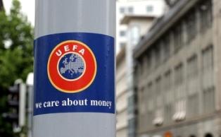 Лига Чемпионов: все во имя денег