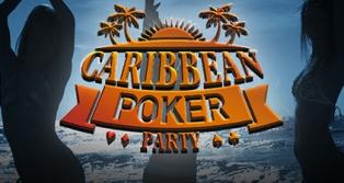 Покер на Карибах: обзор новой игры от GM Slots