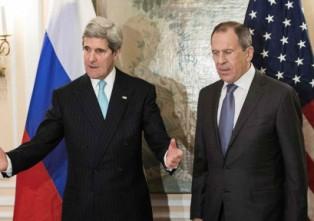 Россия и Запад жестко поспорили из-за Украины в Мюнхене