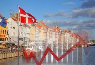 В Дании доходы онлайн-казино выросли на 37,8%
