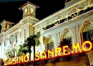 В Италии поступления в бюджет от казино выросли на 7%
