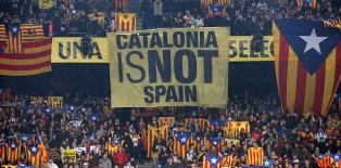 Каталония может провозгласить независимость уже до конца года