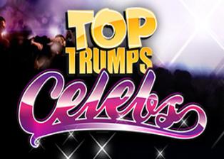 Top Trump Celebs
