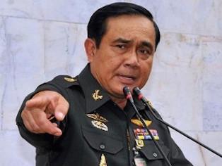 Премьер-министр Таиланда пригрозил казнить неугодных журналистов