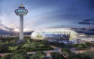 Онлайн-сервис TripAdvisor теперь будет оценивать аэропорты