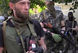Российские военные ищут диверсионную группу, пропавшую между Тельманово и Н ...