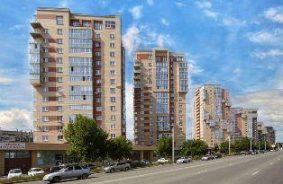 Недвижимость Челябинска: цены на квартиры продолжают снижаться