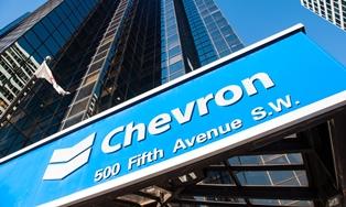Акционеры Noble Energy одобрили слияние с Chevron на сумму $5 млрд