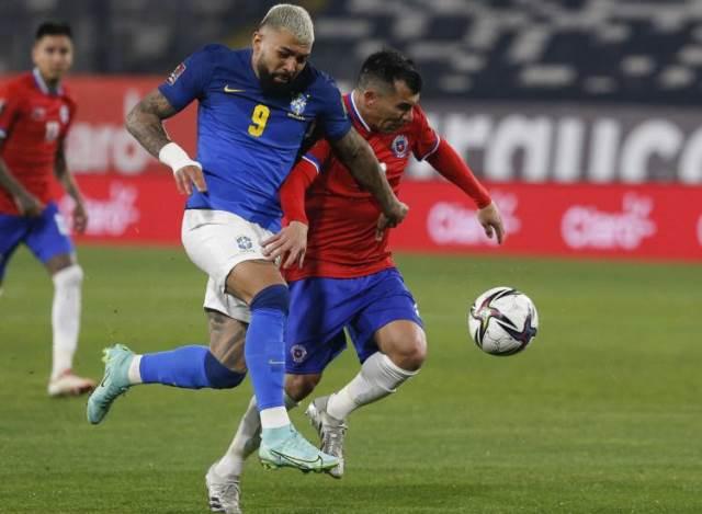 ЧМ-2022: Бразилия продолжает побеждать, сенсационное фиаско Японии