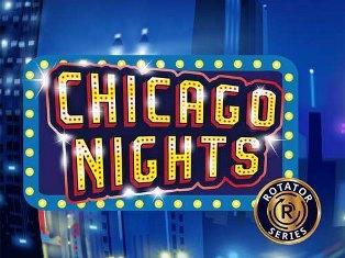 Путешествие в Чикаго 30-х: обзор игры Chicago Nights от Pin Up
