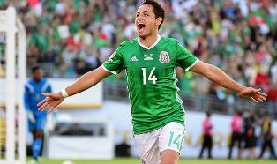 ЧМ-2018: Мексика бьет Коста-Рику, США возвращаются в игру