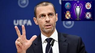 Новости Суперлиги: первые уступки от UEFA, Челси и МС начали сомневаться