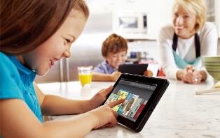 Интернет и дети: как извлечь из этого пользу?