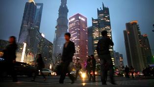 Китай потратит $300 млрд на лидерство в мировой экономике