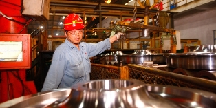 США хотят ввести пошлины на сталь и алюминий из Китая и РФ