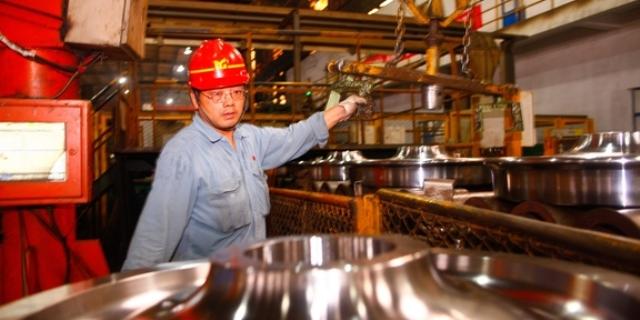 Китайская металлургия