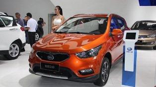В Китае продажи автомобилей упали рекордными темпами за 2 года