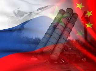 США ввели санкции против Китая за сотрудничество с Россией