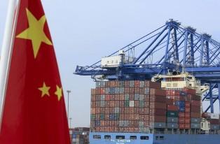 В Китае наблюдается рекордное за 6 лет падение экспорта