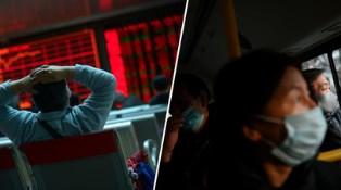 На фондовом рынке Китая ожидается паника после открытия торгов
