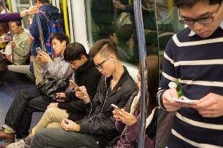 Диктатура лайков: в Китае начали ранжировать людей по общественному одобрен ...