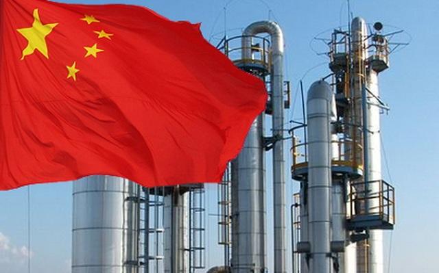 Китай стал крупнейшим в мире импортером газа