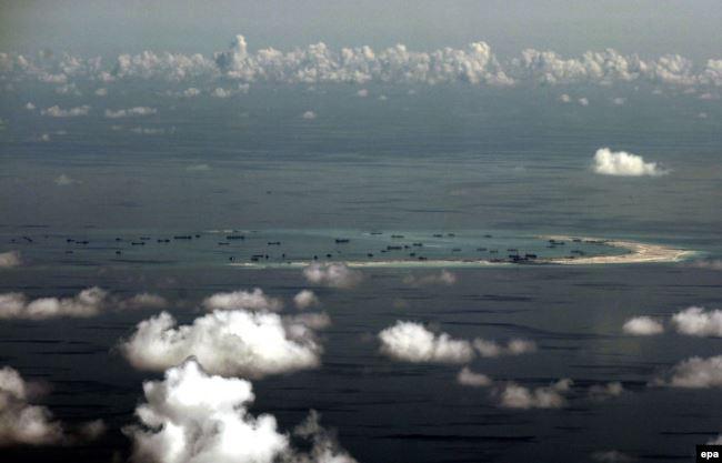 Поймать все живое: как Китай уничтожает мировой океан