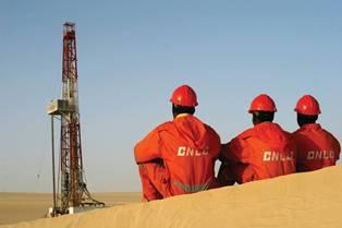 Китай прекратил закупать нефть у Ирана по требованию США