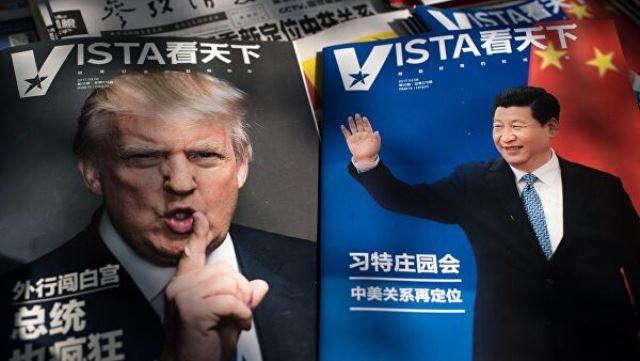 Санкции Китая против США: пострадали нефть, рубль и американские индексы